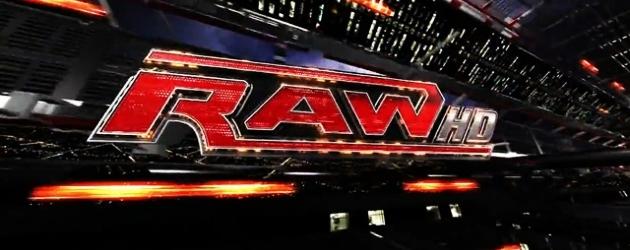 WWE RAW Resultados