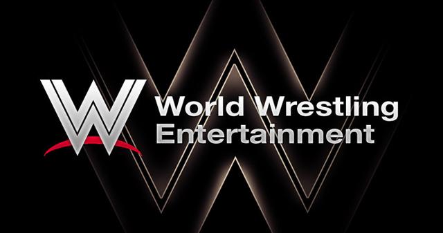 logo de wwe: