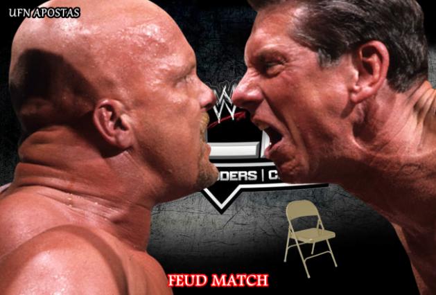 feud match