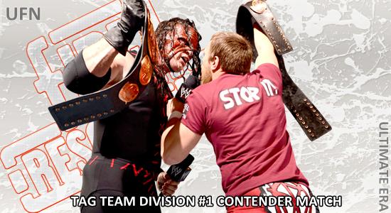 Tag Team Division