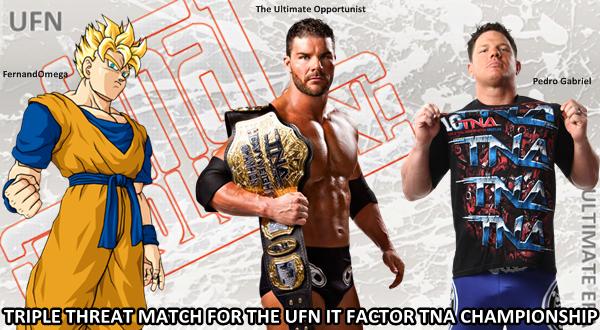 TNA Championship