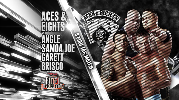 TNA VS ACES
