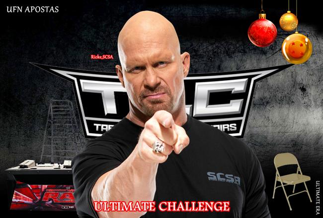 ultimate challenge
