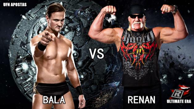 BALA vs RENAN