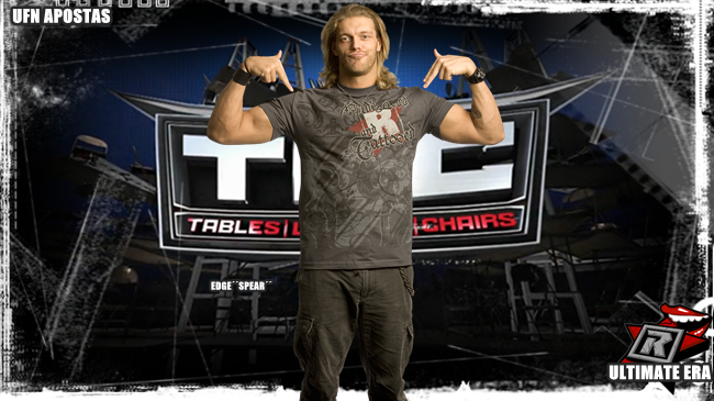 TLC Resultados - EDGE´´SPEAR´´