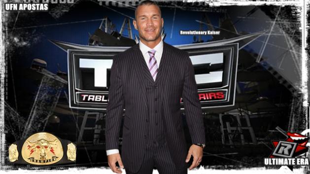 TLC Resultados - Tabajara Champion Kaiser