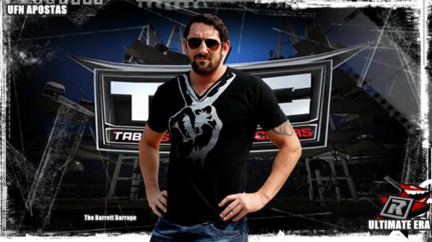 TLC Resultados - The Barrett Barrage
