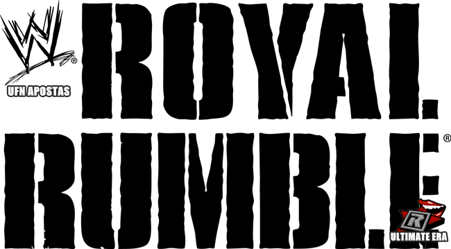 UFN Apostas Royal Rumble - Fundo